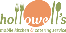 Hollowell's Mobile Kitchen $amp; Catering Service logo